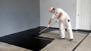 Công ty chuyên chống thấm nhà