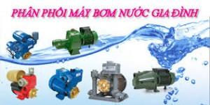 Thợ sửa máy bơm nước ở TPHCM
