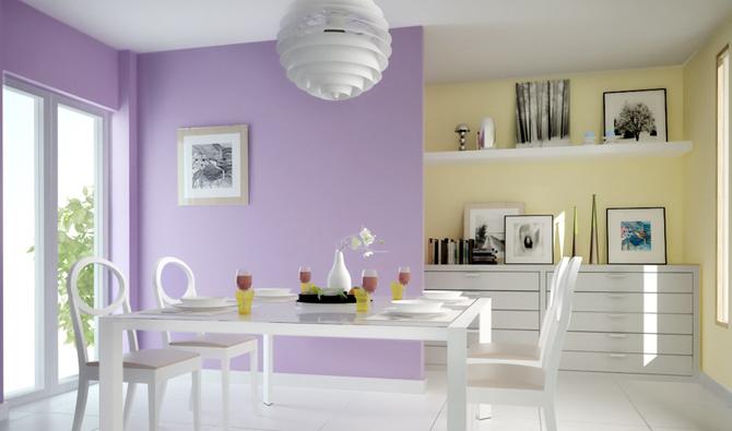 dịch vụ sơn nhà đẹp trọn gói uy tín nhất