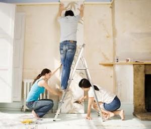 Thợ sửa chữa nhà ở quận 3 Hotline O9O3181486