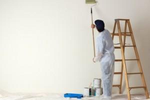 Sơn sửa nhà tại quận bình thạnh Tphcm - Đội thợ thi công chuyên nghiệp - Đảm bảo chất lượng