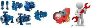 Thợ sửa máy bơm nước quận tân bình - Dịch vụ sửa đường ống nước - Sửa máy bơm nước uy tín tại tphcm