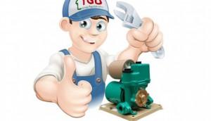 Thợ sửa máy bơm nước tại quận 10 - Công ty sửa chữa nhà - Chống thấm - Sơn nhà - Đóng trần thạch cao - Chuyên nghiệp