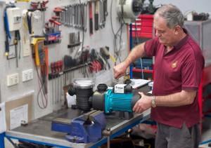 Thợ sửa máy bơm nước tại quận 9 - Công ty sửa chữa điện nước tại nhà tphcm với chất lượng uy tín
