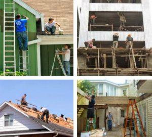 Báo giá dịch vụ sửa chữa nhà tại tphcm