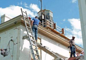 Thợ sửa chữa cải tạo nhà chuyên nghiệp