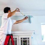 dịch vụ sơn nhà cũđẹp giá rẻ tại tphcm