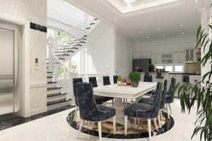 Hợp đồng xây dựng sửa chữa nhà ở