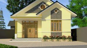 xây nhà cấp 4 bao nhiêu tiền 1m2 giá hấp dẫn nhất
