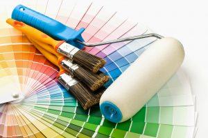 Chia sẻ kinh nghiệm và kỹ thuật sơn nhà mới