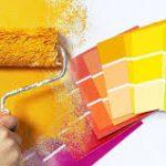 Hướng dẫn bạn cách tính giá thi công sơn nhà