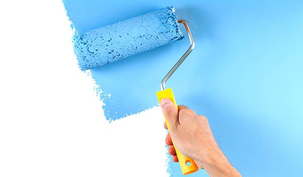 Chuyên nhận sơn nước ở quận 12