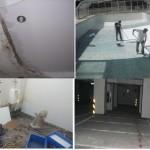 Chuyên chống thấm dột nhà tại tphcm