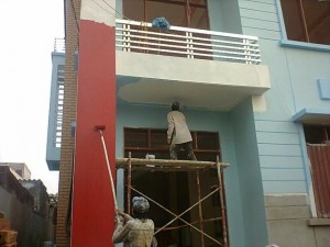 Sơn sửa nhà tại quận 12 Call 0908.648.509 Để được tư vấn miễn phí và sửa chữa nhanh nhất