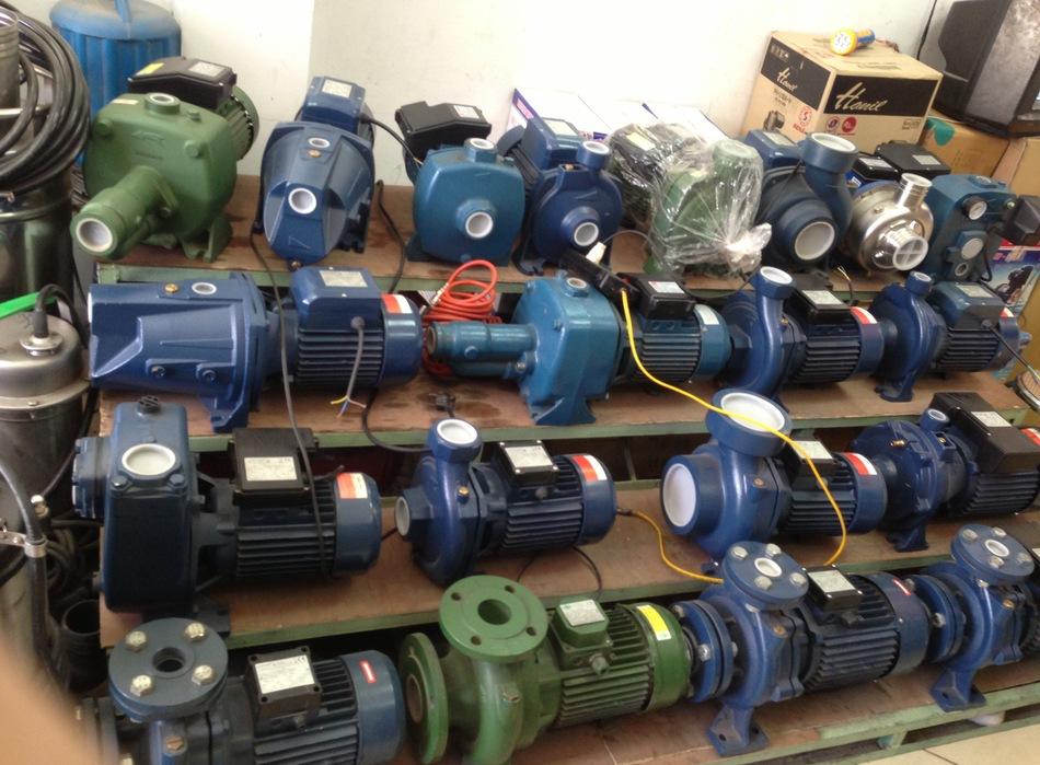 Thợ sửa máy bơm nước tại quận 5 - Sửa máy bơm nước tại nhà chất lượng,hiệu quả