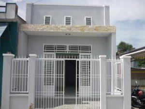 xây nhà cấp 4 bao nhiêu tiền 1m2 giá rẻ