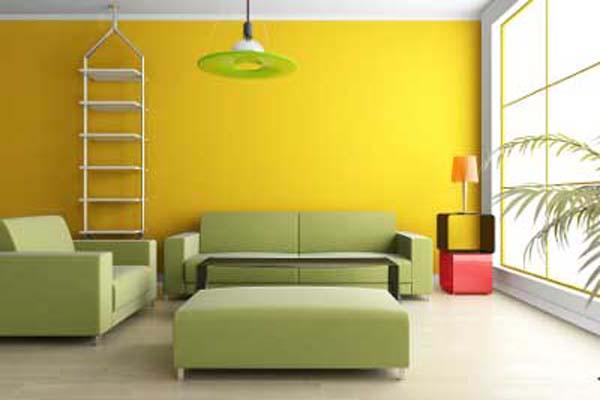 Chia sẻ kinh nghiệm cho người lần đầu tiên thuê thợ sơn nhà