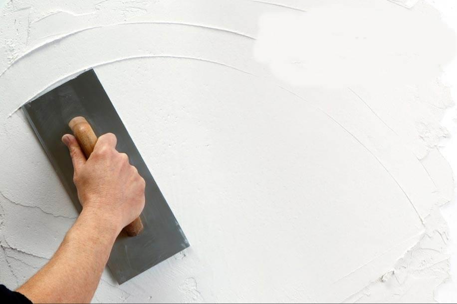 Tại sao nên sử dụng sơn bả trước khi sơn nhà cho đẹp?