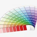 Bảng màu sơn Dulux, Kova, Maxilite, Nippon, Jotun, Seamaster