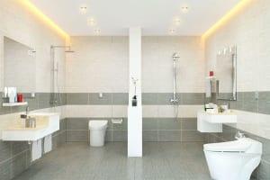 Nguyên nhân nhà vệ sinh bị thấm nước và cách khắc phục