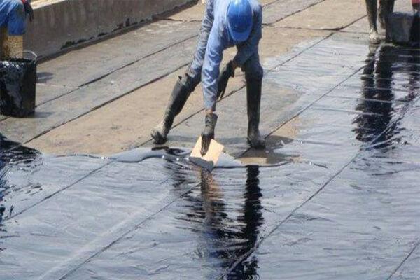 Phương pháp chống thấm sân thượng đơn giản