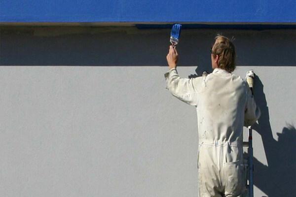 Phương Pháp chống thấm tường hiệu quả, đơn giản