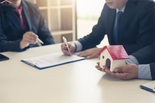 Mẫu hợp đồng thuê nhà thông dụng nhất hiện nay